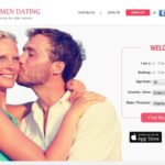 Review Older Women Dating Site Post Thumbnail